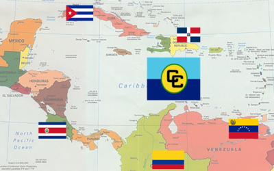 CARICOM Bilateral Trade Agreements