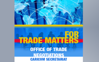 CARICOM Office of Trade Negotiations