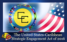 US/Caribbean Strategic Engagement Act 2016