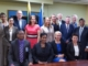 JAMAICA AND EU ENGAGE IN POLITICAL DIALOGUE