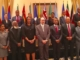 CARICOM'S COUNCIL FOR FOREIGN AND  COMMUNITY RELATIONS (COFCOR) DISCUSS FOREIGN POLICY AGENDA