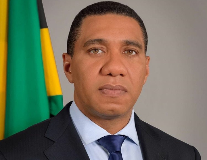 Statement Delivered by Prime Minister Holness at the CARICOM Press Conference on Friday 6th July, 2018