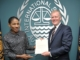 JAMAICA APPOINTS NEW PERMANENT REPRESENTATIVE TO THE INTERNATIONAL SEABED AUTHORITY