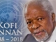 JOHNSON SMITH SENDS CONDOLENCES FOLLOWING THE PASSING OF KOFFI ANNAN