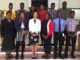 JOHNSON SMITH LAUDS THE GOVERNMENT'S HOPE INTERNSHIP PROGRAMME
