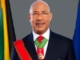 New Year's Message 2019 from The Governor-General His Excellency, The Most Hon. Sir Patrick Allen ON, GCMG, CD, KSt.J