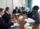 CHARLES JR. DISCUSSES ENERGY SECURITY WITH OFFICIAL FROM US STATE DEPARTMENT