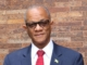 ARTHUR WILLIAMS APPOINTED HIGH COMMISSIONER TO TRINIDAD AND TOBAGO